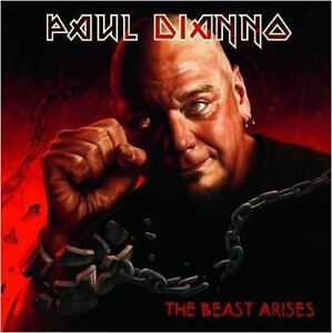Paul-Di-039-Anno-The-Beast-arises-DIGI-CD