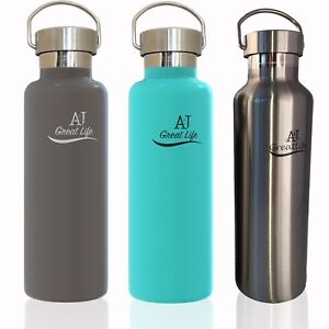 Premium-Stainless-Steel-Double-Wall-Vacuum-Insulated-Water-Bottle