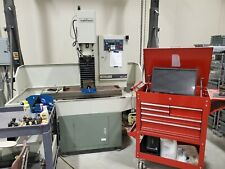 Tormach 1100 Cnc Mill Withpower Drawbar Automatic Oiler And Kurt Base