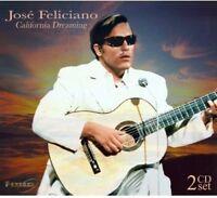 José Feliciano, Jose Feliciano - California Dreaming [new Cd] on Sale