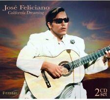 José Feliciano, Jose Feliciano - California Dreaming [New CD]