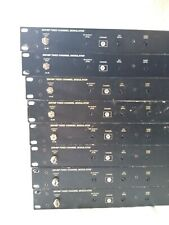 Fixed Channel Modulator Dracom 300VMF Channels available 3,4,5,6,7,8,9,10