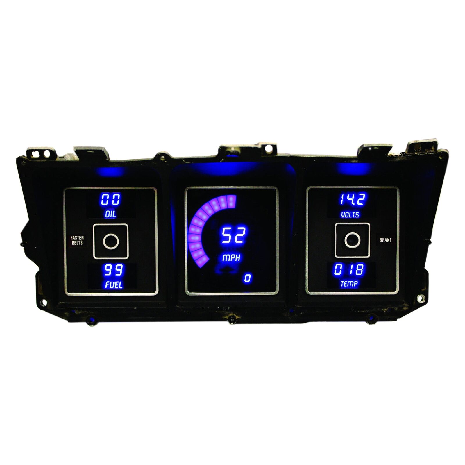 Digital Dash S-l1600