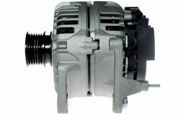 8EL 011 710-471 Lichtmaschine Generator NEU HELLA