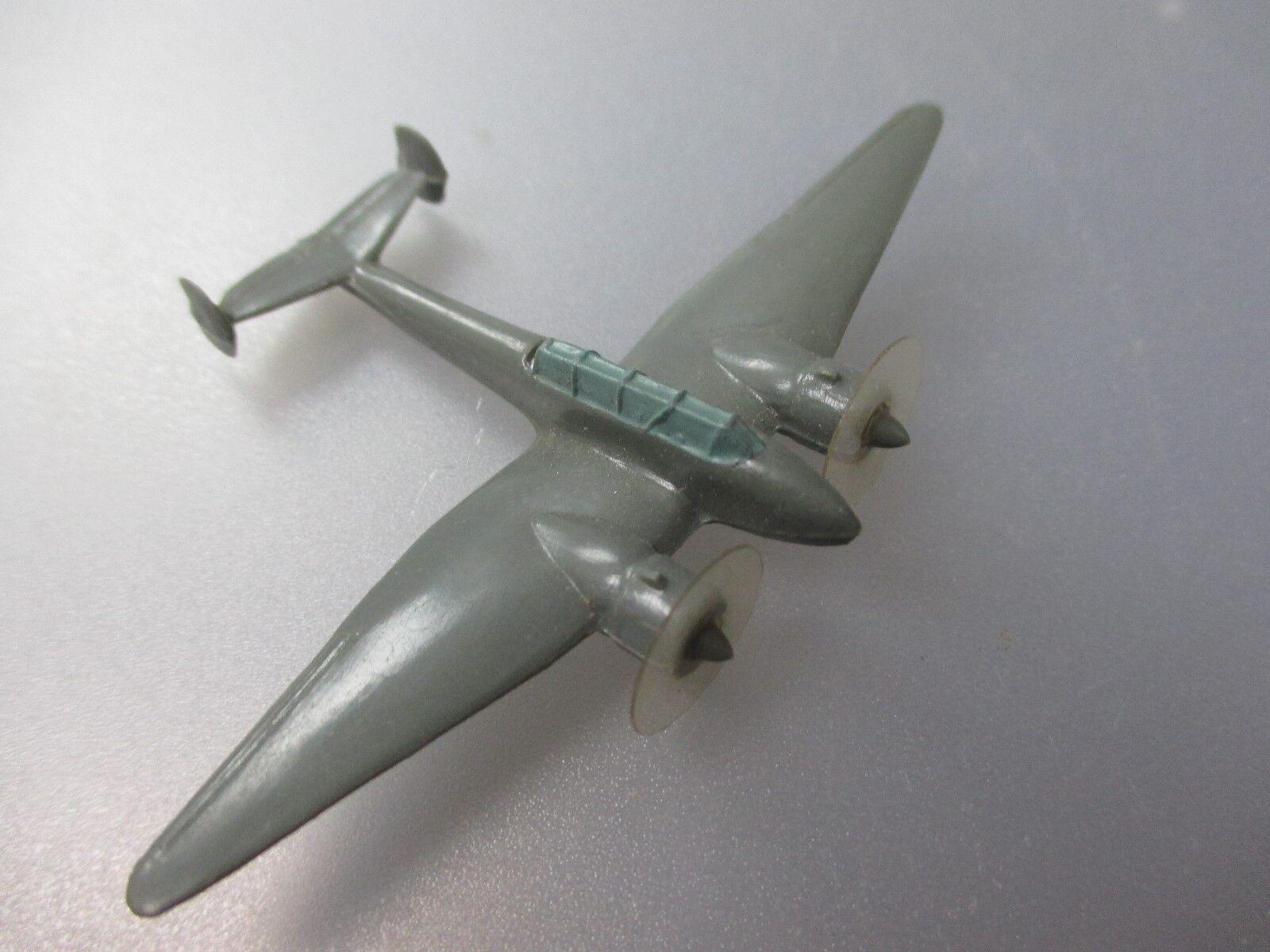 Wiking  Avion France f3,   POTEZ 63  (box21)