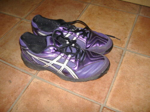 taille de chaussures hockey 7 c de chaussures Asics sport pour sport Neo g Gel femmes OSwWt8