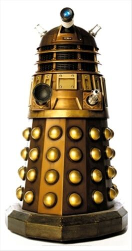 Dalek Caan Dr Doctor Who Enemy Official Lifesize Celebrity Cardboard Fun Cutout