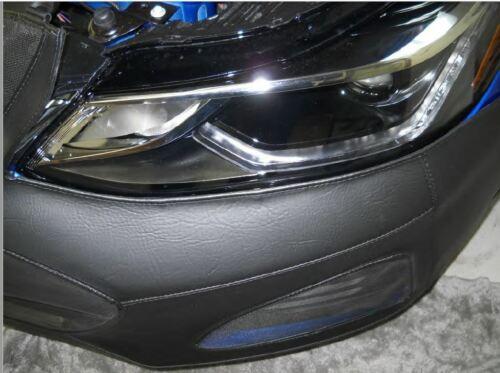 Lebra Front End Mask Cover Bra Fits 2019 Chevrolet Cruze Sedan /&Hatch WO RS PK.