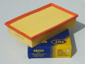 SCT-Germany-SB-529-Luftfilter-Vgl-MANN-FILTER-C-32-164