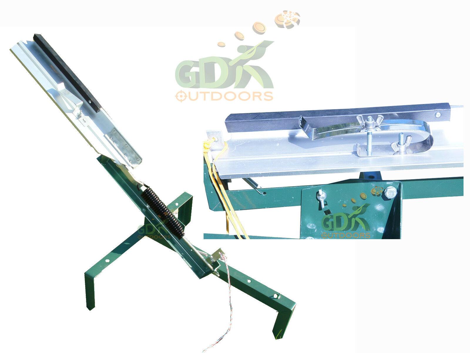 Gdk, competidores tono trampa, manual, acierte dianas expulsores, ct101