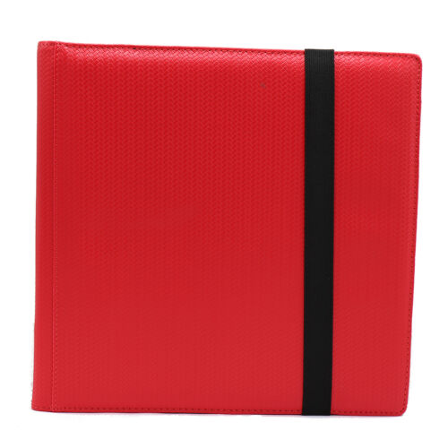 Choose Your Color Dex Protection Limited Edition Dex Binder 12