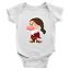 Infant-Baby-Rib-Bodysuit-Jumpsuit-Romper-Babysuit-Clothes-Seven-Dwarfs-Grumpy thumbnail 13