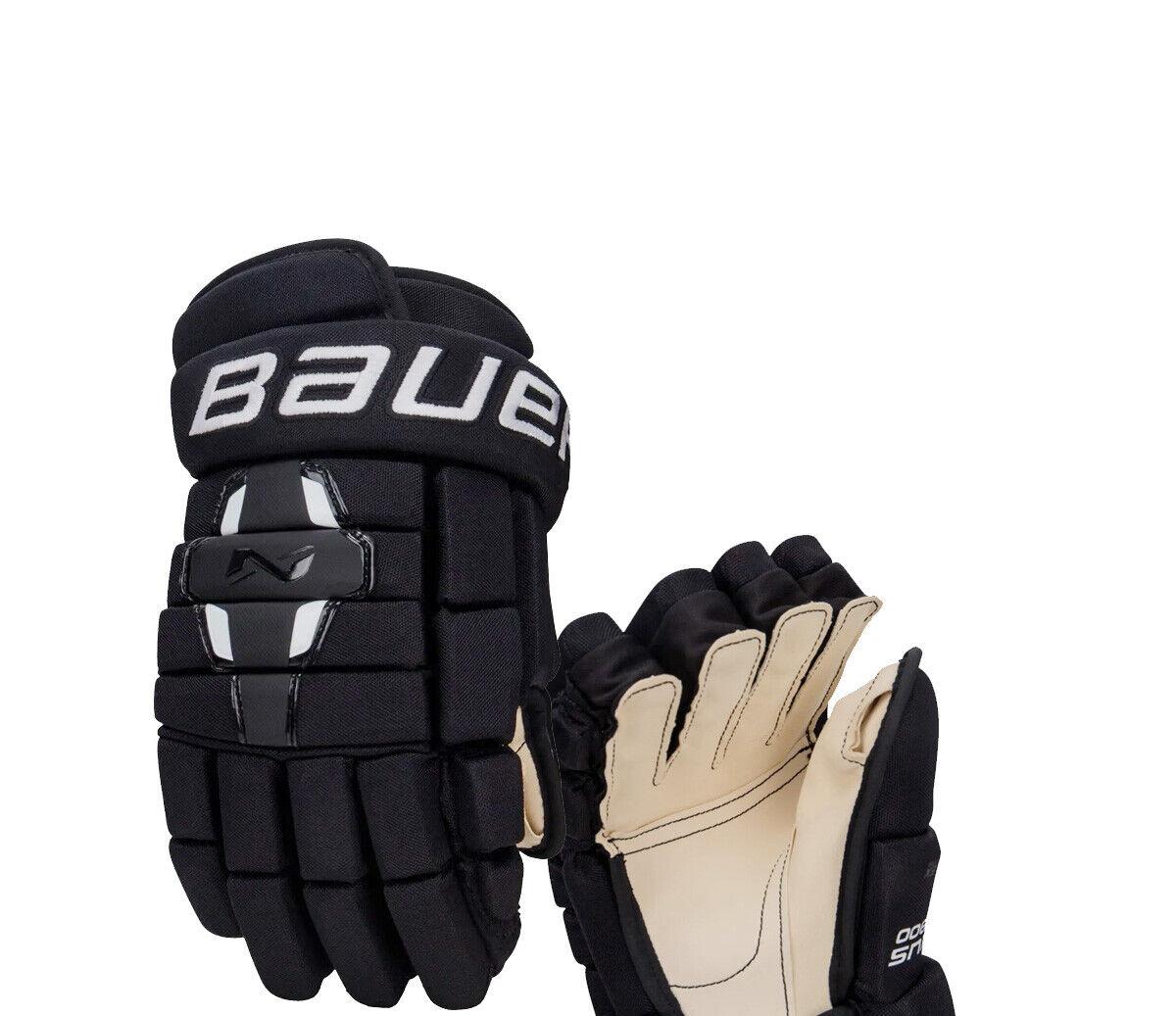 Bauer Nexus N2900 Hockey Handves --Sr