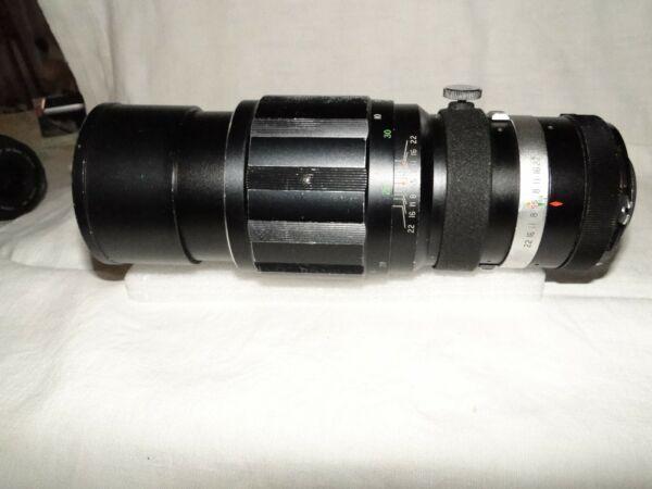 Objectif Tele 300mm Monture Nikon éLéGant En Odeur