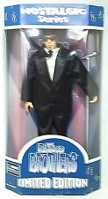 """The Blues Brothers Elwood 11"""" Figure Limited Edition By Fun 4 All Mint in Box"""
