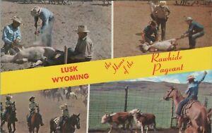 Legend of Rawhide - Lusk, WY - Wyoming in Motion Web MagazineWyoming in Motion Web Magazine