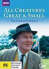 All Creatures Great And Small : Series 1 (DVD, 2013, 4-Disc Set)