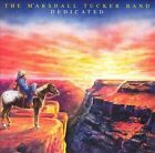 Dedicated by The Marshall Tucker Band (CD, Nov-1999, Ramblin)