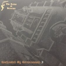 The Ruins of Beverast - Enchanted by Gravemould (Ger), CD