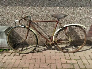 Holdsworth bike Vintage 1950s