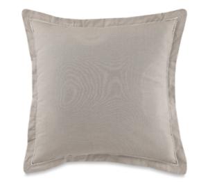 Details About West Point Home Flatiron Linen European Pillow Sham Vivian New 0205a