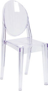 4-PACK-Modern-Ghost-Side-Chair-in-Transparent-Crystal-Dining-Table-Chairs