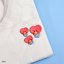 BT21-Baby-Character-Wappen-Badge-S-amp-L-Size-Official-K-POP-Authentic-Goods miniature 2