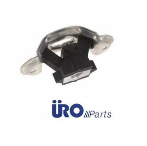 One New Genuine Automatic Transmission Mount MNA7550AC for Jaguar