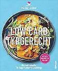 Low Carb typgerecht von Marina Lommel (2017, Taschenbuch)