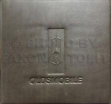 1973 Olds Color & Upholstery Album Book 98 Starfire Dynamic 88 Jetstar Etc.