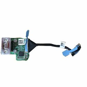 for-Dell-Optiplex-7040M-MICRO-Secondary-Display-Port-Output-WFJ0V