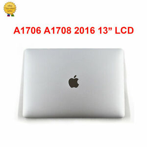 13-034-Retina-LCD-Display-Assembly-for-MacBook-Pro-A1706-A1708-2016-2017-Space-Gray