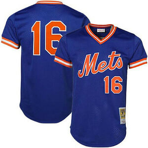 Mitchell-amp-Ness-New-York-Mets-Dwight-Gooden-Cooperstown-Authentic-Mesh-BP-Jersey
