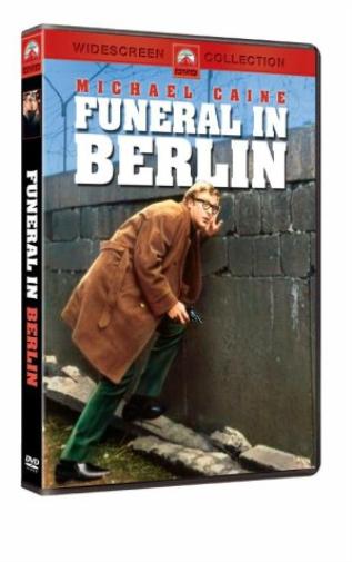 PHE-Funeral In Berlin (UK IMPORT) DVD [REGION 2] NEW