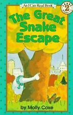 The Great Snake Escape (I Can Read Book 2)
