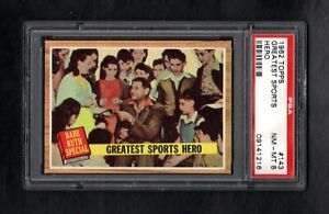 1962-Topps-143-BABE-RUTH-Greatest-Sports-Hero-PSA-8-NM-MT-Sharp-Card