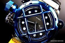 Invicta Russian Diver Nautilus Mechanical Swiss ETA/Unitas 6497 Cage Watch New