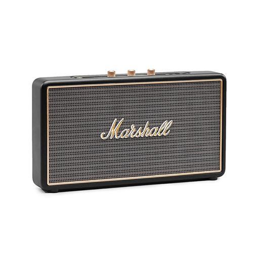 Marshall Stockwell Portable Bluetooth Speaker Spotify