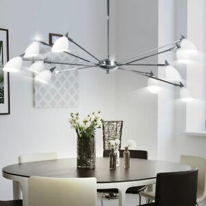 Deckenlampe Wohnzimmer Beleuchtung Decken Leuchte Länge x Breite 22 x Big Light