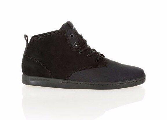 Scarpe casual da uomo  CREATIVE RECREATION CR0630044 VITO Mn's (M) Charcoal Textile Lifestyle Shoes
