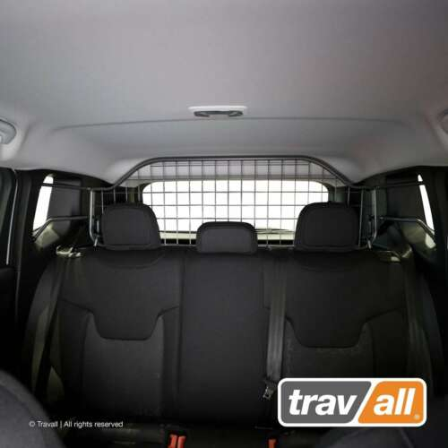NO PANO ROOF TRAVALL DOG GUARD JEEP RENEGADE 2014-