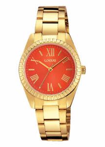 Lorus-Ladies-Just-Sparkle-Gold-Plated-Bracelet-Watch-RG232KX9-X-LNP