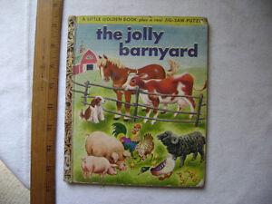 The-Jolly-Barnyard-Little-Golden-Books-67-1950
