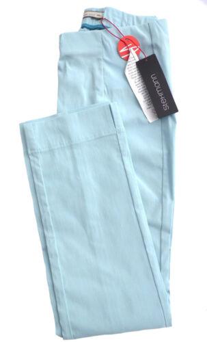 Stehmann Igor-688   6//8 Stretch Pull-On Hose edler High Tec Cotton 34-48  NEU