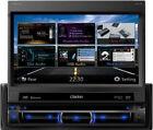 Clarion NZ502E USB/CD-Player/MP3 Autoradio