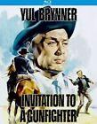 Invitation to a Gunfighter - Blu-ray Region 1