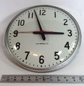 Inch Convex Clock Glass