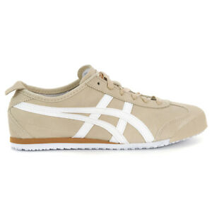 ASICS Onitsuka Tiger Mexico 66 Shoes Simply Taupe/White Unisex 1183A359.251 NEW