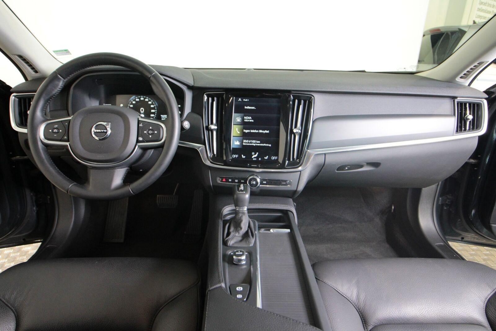 Volvo V90 T5 254 Kinetic aut.