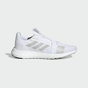 NEW adidas Mens Senseboost Go Shoes